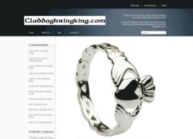 Claddaghringking.com