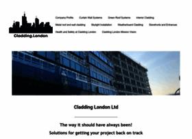 cladding.london