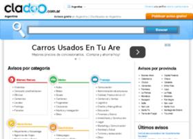 cladoo.com.ar