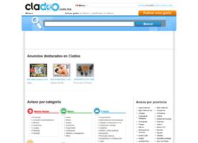 cladoo.com.mx