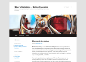 claerosolutions.com