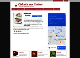 clafoutis-aux-cerises.com