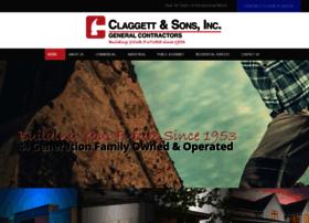 claggett.net