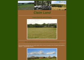 claimland.co.uk