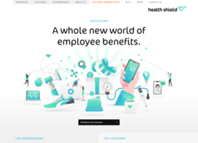 claims.healthshield.co.uk