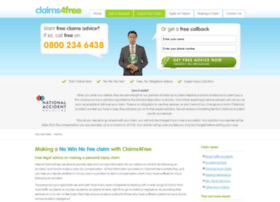 claims4free.co.uk