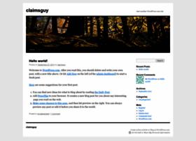 claimsguy.wordpress.com