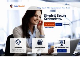 claimshuttle.com