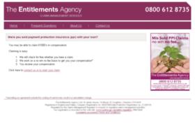 claimsmanagementservices.co.uk