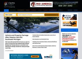 claimspages.com