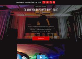 claimyourpower.com