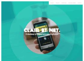 clair-et-net.com