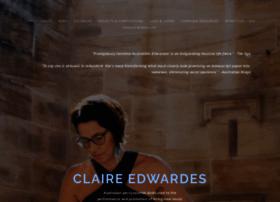 claireedwardes.com