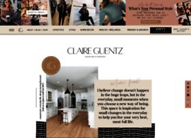 claireguentz.com
