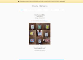claireharkess.com