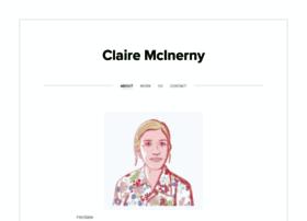 clairemcinerny.com