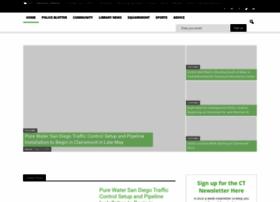 clairemonttimes.com