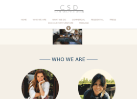 clairestansfielddesign.com