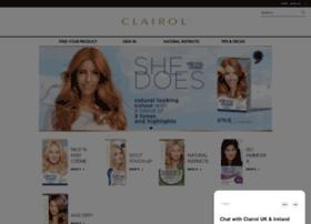 clairol.co.uk