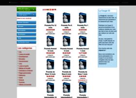 clam33.coupeci.com