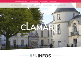 clamart.fr