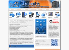 clamentis.com