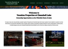 clamshellbeach.com