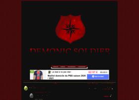 clan-demonicsoldier.forumactif.com