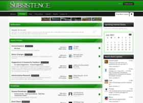clan-subsistence.com
