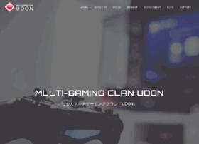 clan-udon.com