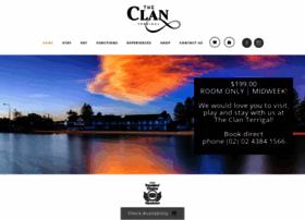 clan.com.au