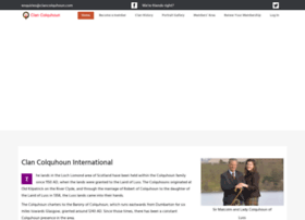 clancolquhoun.com