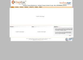 clancor.com