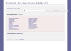 clandelocio.com