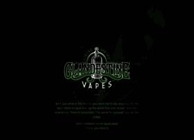 clandestinevapes.com