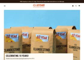clandestino.com.au