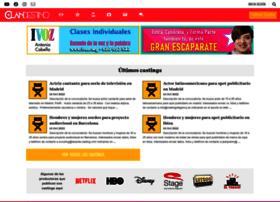 clandestinodeactores.com