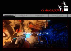 clangroups.com