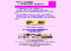 clannad-tv.com
