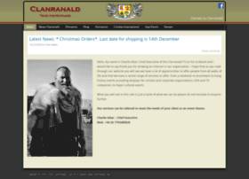 clanranald.org