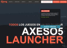 clanserver.axeso5.com
