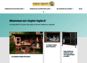 clapier-lapin.fr