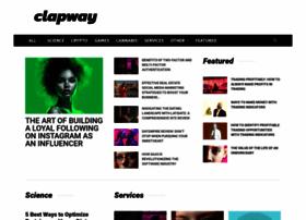 clapway.com