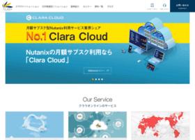 clara.jp