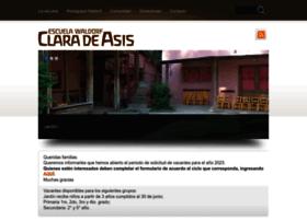 claradeasis.com.ar