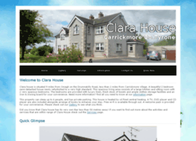 clarahouse.co.uk
