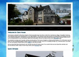 clarahouse.co.uk