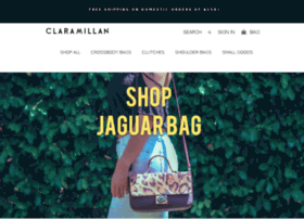 claramillan.com