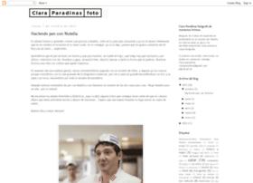 claraparadinasfoto.blogspot.com.es
