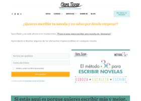 claratiscar.com